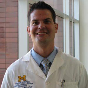 Corey Speers, MD, PhD