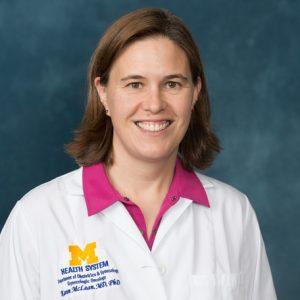 Karen McLean, MD, PhD