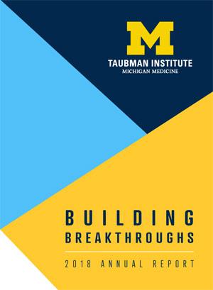 A  Alfred Taubman Medical Research Institute – A  Alfred